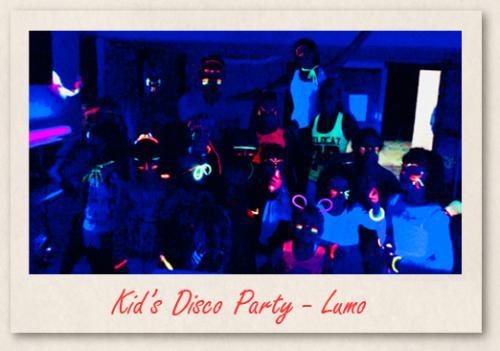 Lumo Party